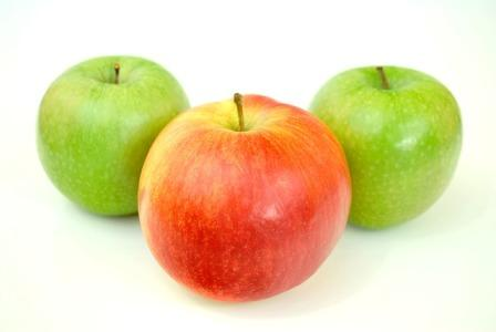 Organic Apples Buying Tips