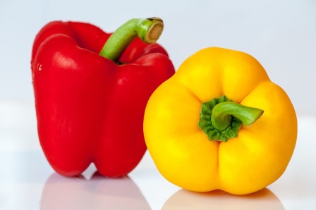 Organic Bell Peppers Production Tips & Tricks