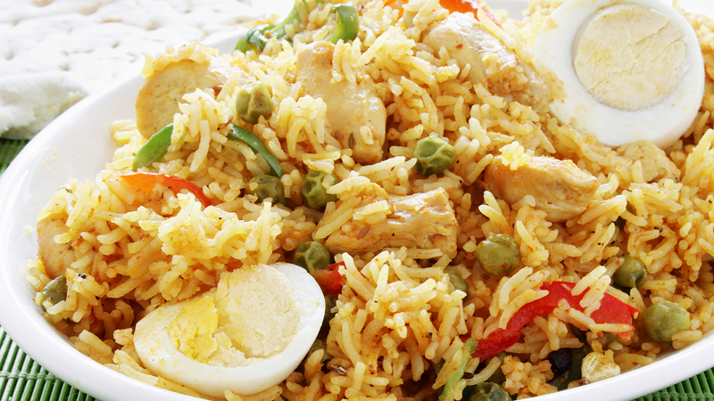 Cooking Tips - Brown Basmati Rice Recipe | FoodizShare
