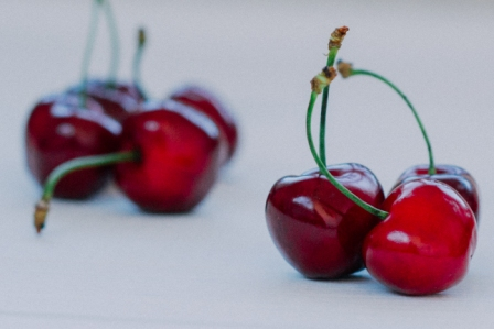 Organic Cherries Buying Tips
