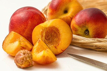 Organic Nectarines Buying Tips