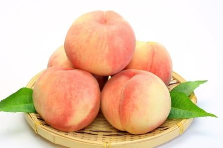 Organic Peaches Buying Tips