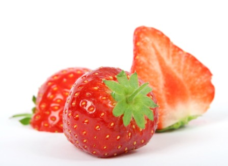 Organic Strawberries Buying Tips