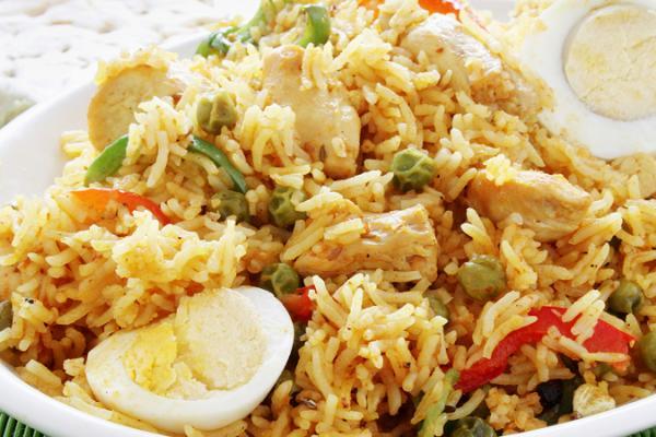 Tips & Tricks: brown-basmati-rice-featured