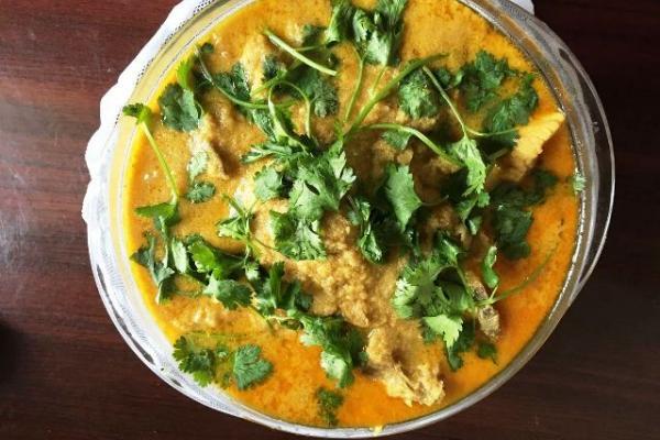 Chicken Korma Cooking Recipe