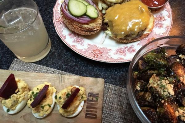 Ingo's Tasty Diner Restaurant Review
