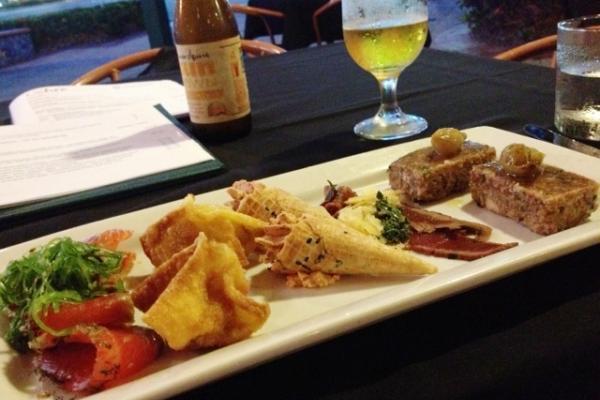 Ochre Restaurant, Cairns, Restaurant Review