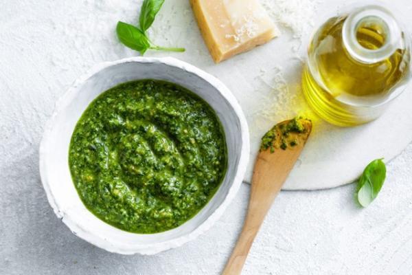 Classic Pesto Recipe