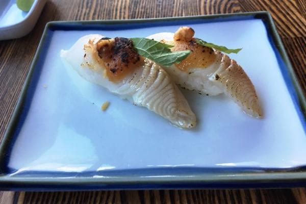 Sushi Enya  Restaurant Review