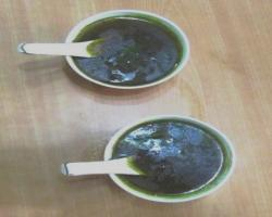Eel Soup Cooking Recipe