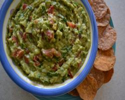 Guacamole Cooking Recipe