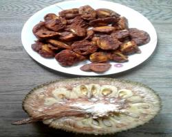 Jackfruit Fritters (Pakoras) Cooking Recipe