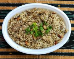 Mughlai Chicken Biryani  Cooking Recipe