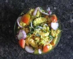 Prawn Biryani Cooking Recipe