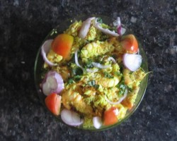Prawn Biryani Cooking Recipe