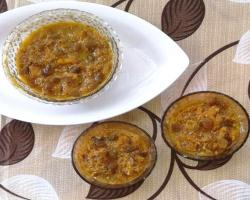 Pumpkin Korma Cooking Recipe