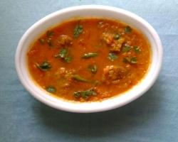 Sour Fish Curry Cooking Recipe