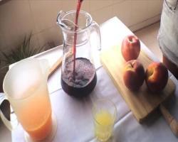 Sangria - Traditional Recipe Video