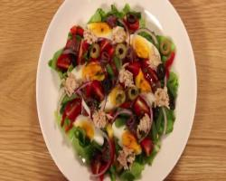 Salad Nicoise Recipe Video
