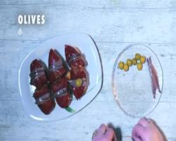 Piquillo Peppers Stuffed with Tuna Recipe Video