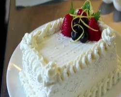 Cake Decorating Tips Video