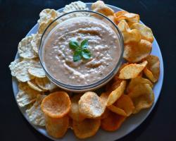White Bean Dip Recipe
