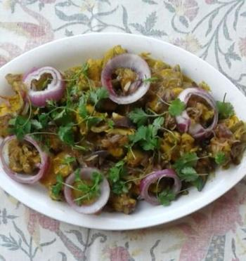 Chicken Do Piaza Cooking Recipe