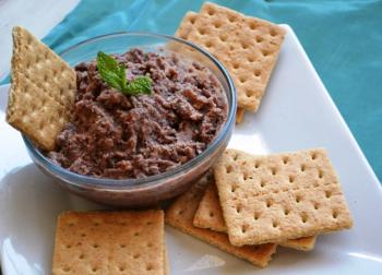 Date & Bean Spread Cooking Recipe