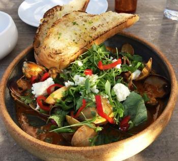 Makani Restaurant Review