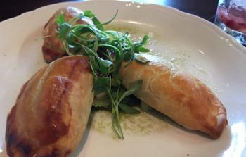 Sausal Restaurant Review