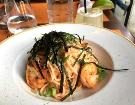 1212 Restaurant Review