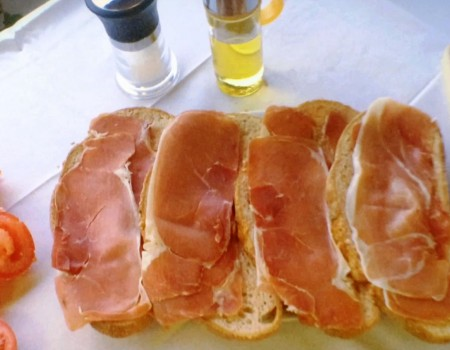 Pan Con Tomate Cooking Recipe