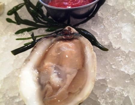 Blue Plate Oysterette Restaurant Review
