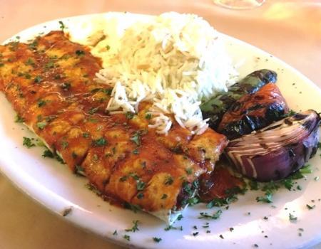 Café Istanbul Restaurant Review
