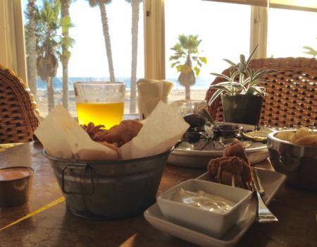 Terrazza Restaurant Review