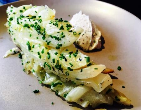 Charcoal Venice Restaurant Review