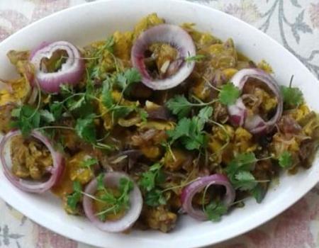 Chicken Do Piaza Cooking Recipe