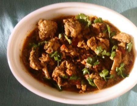 Chicken Xacuti Cooking Recipe