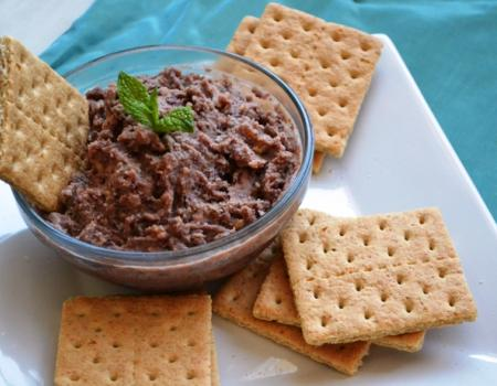Date & Bean Spread Cooking Recipe