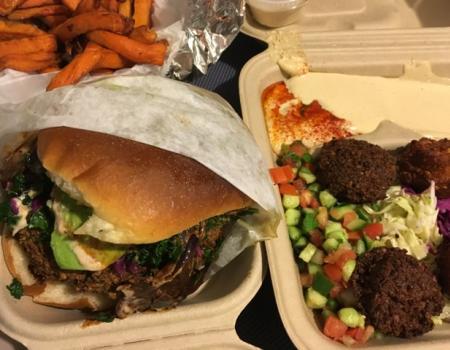 Fala Bar Restaurant Review
