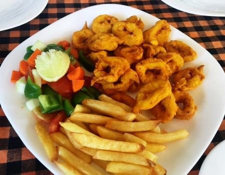 Fatima's Corner, Goa Restaurant Review