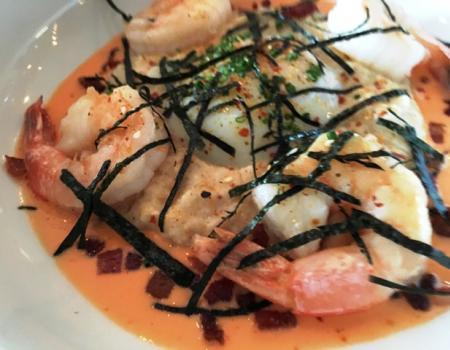 Fundamental LA Restaurant Review
