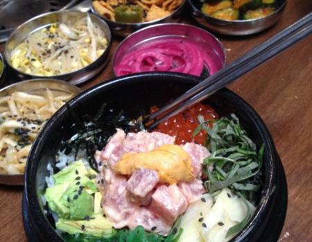 Hanjip Restaurant Review