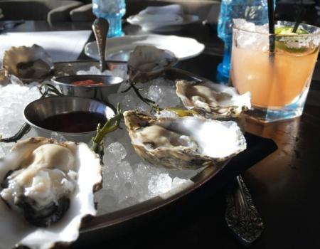 Herringbone Restaurant Review