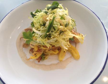 Inotheke Restaurant Review