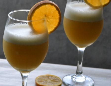 Jamaican Screwdriver Drink Recipe