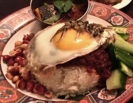Kedai Makan Restaurant Review