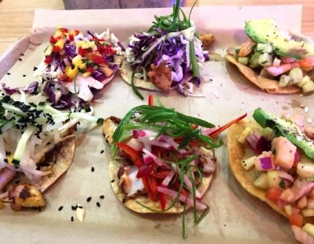 La Tostaderia Restaurant Review