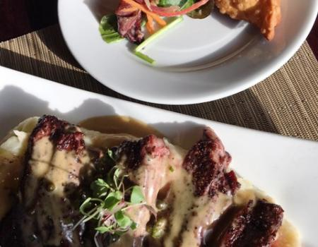 Malbec Restaurant Review