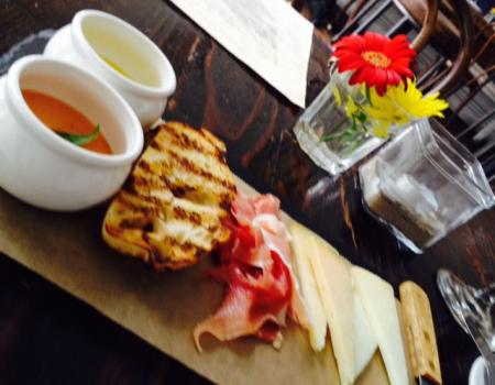 Manchego Restaurant Review